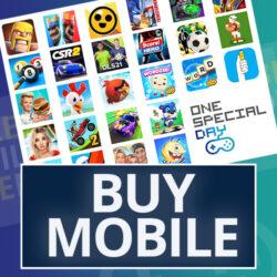 Buy mobile games
